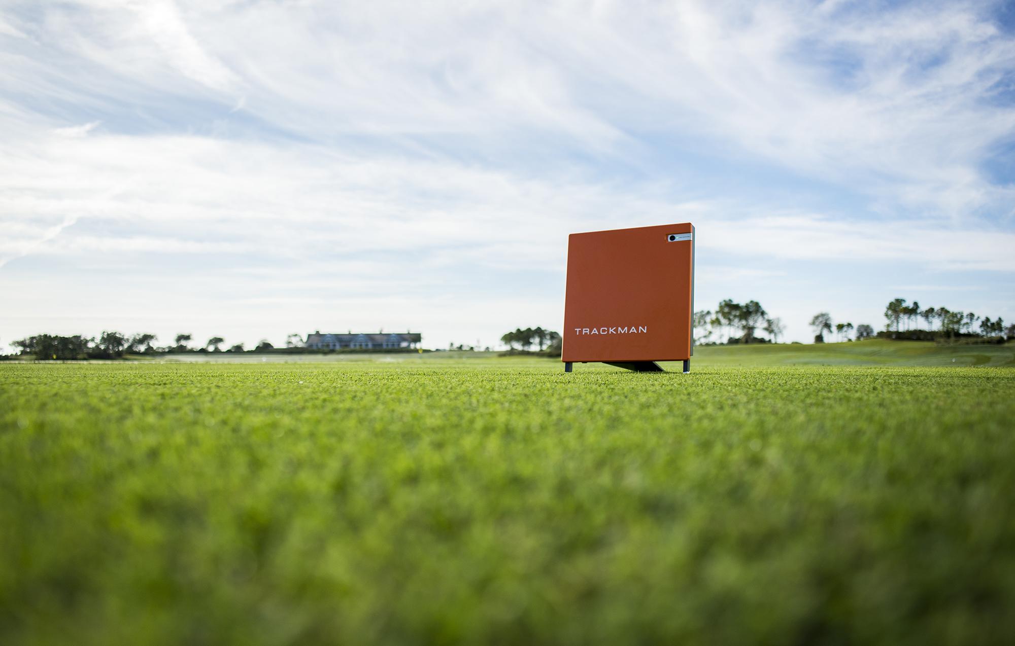 Golf- och Jaktsimulator